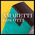 Amaretti Biscotti